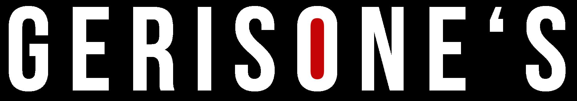 Gerisone